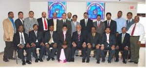 MANAGING COMMITTEE - 2009